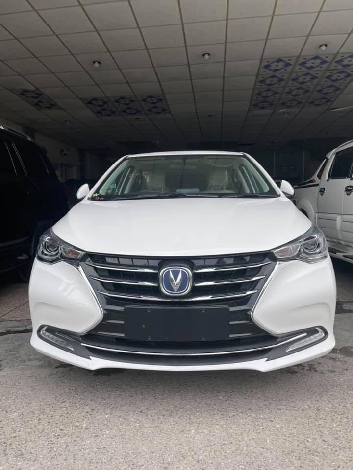 Changan Alsvin 1.5 Comfort DCT 2021