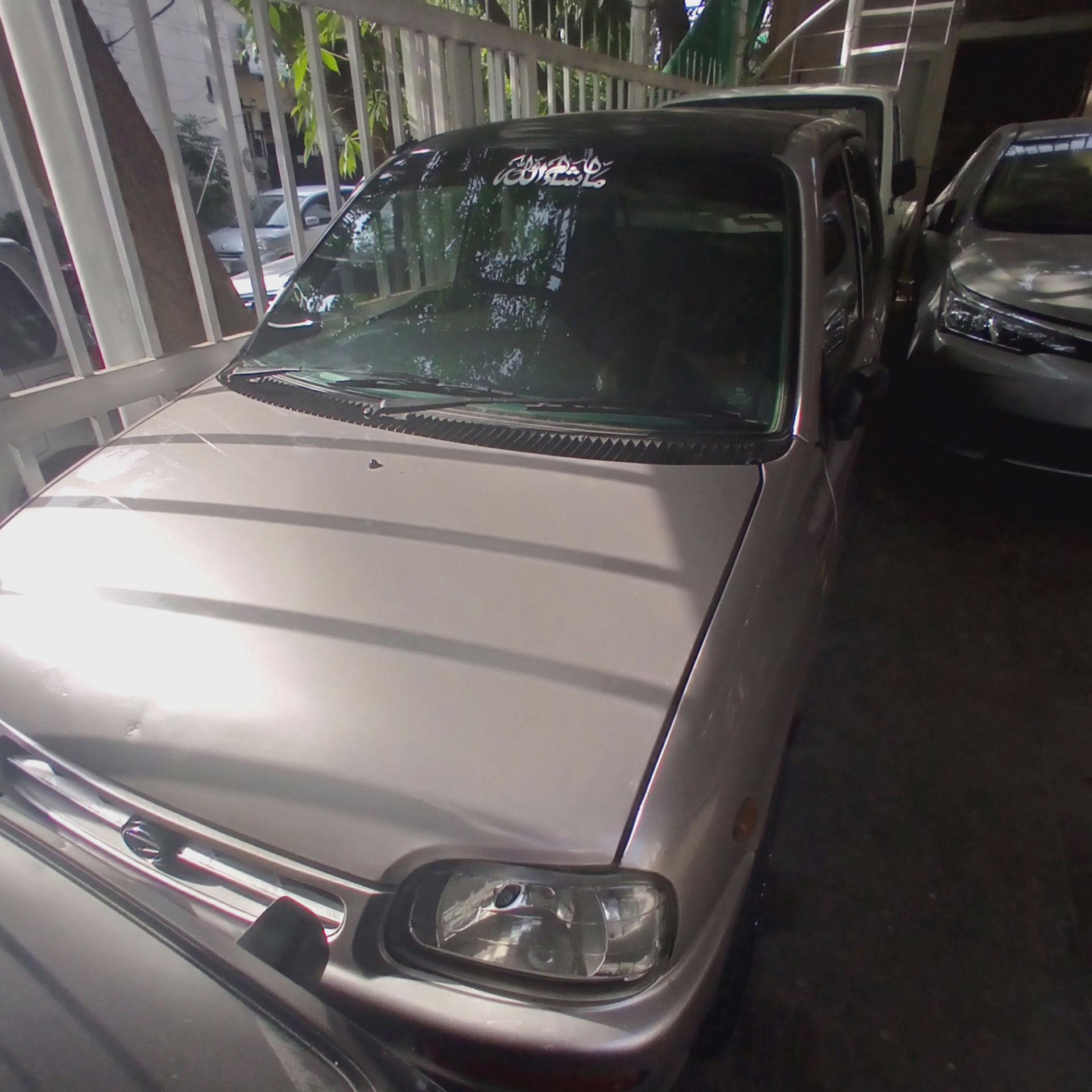 Daihatsu Cuore CX Eco 2005