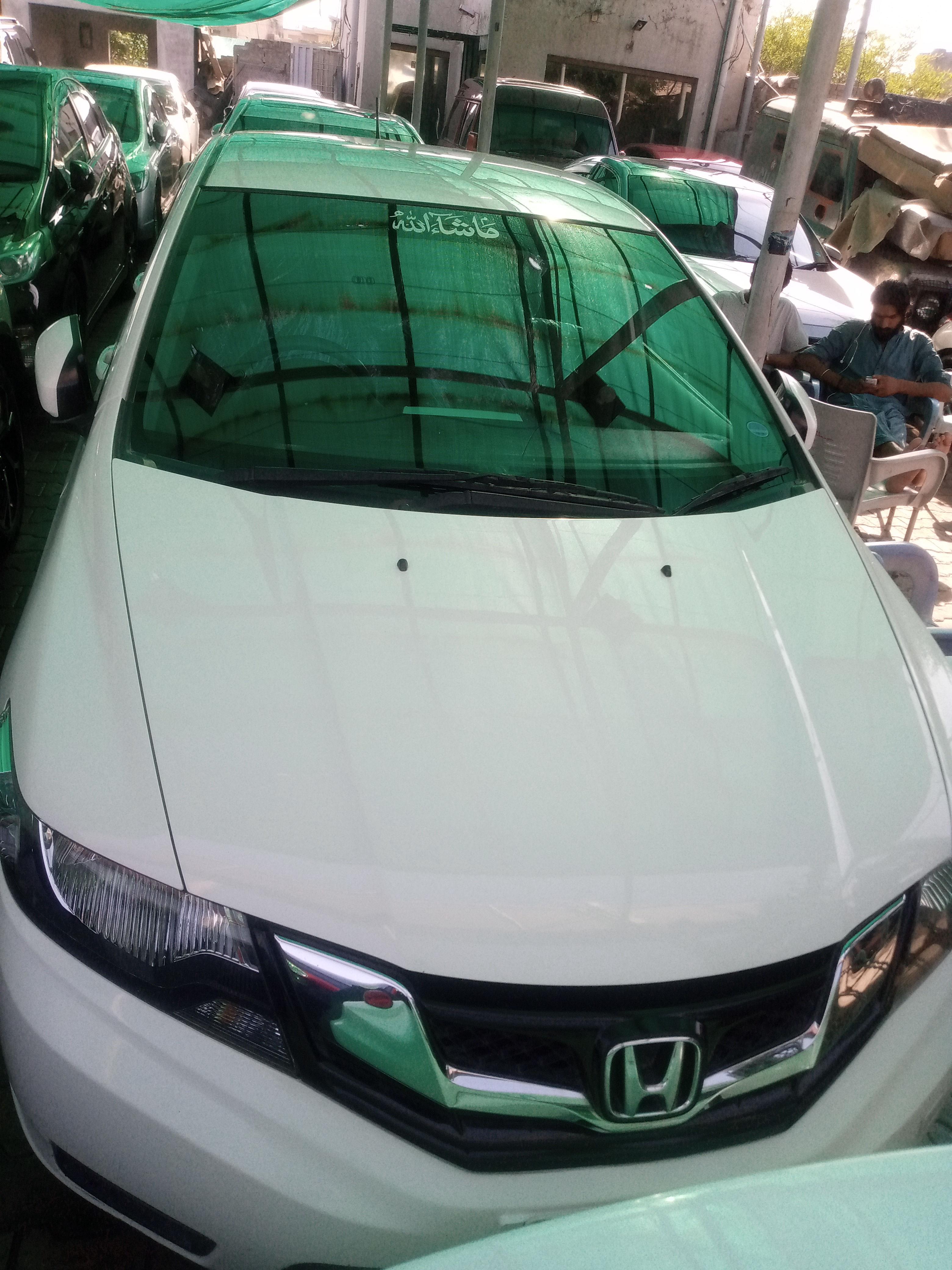Honda City 1.3 i-VTEC 2019