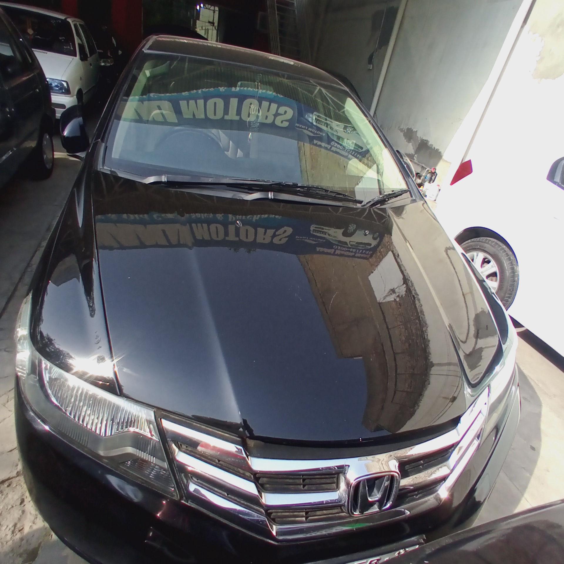 Honda City 1.3 Prosmatec 2016