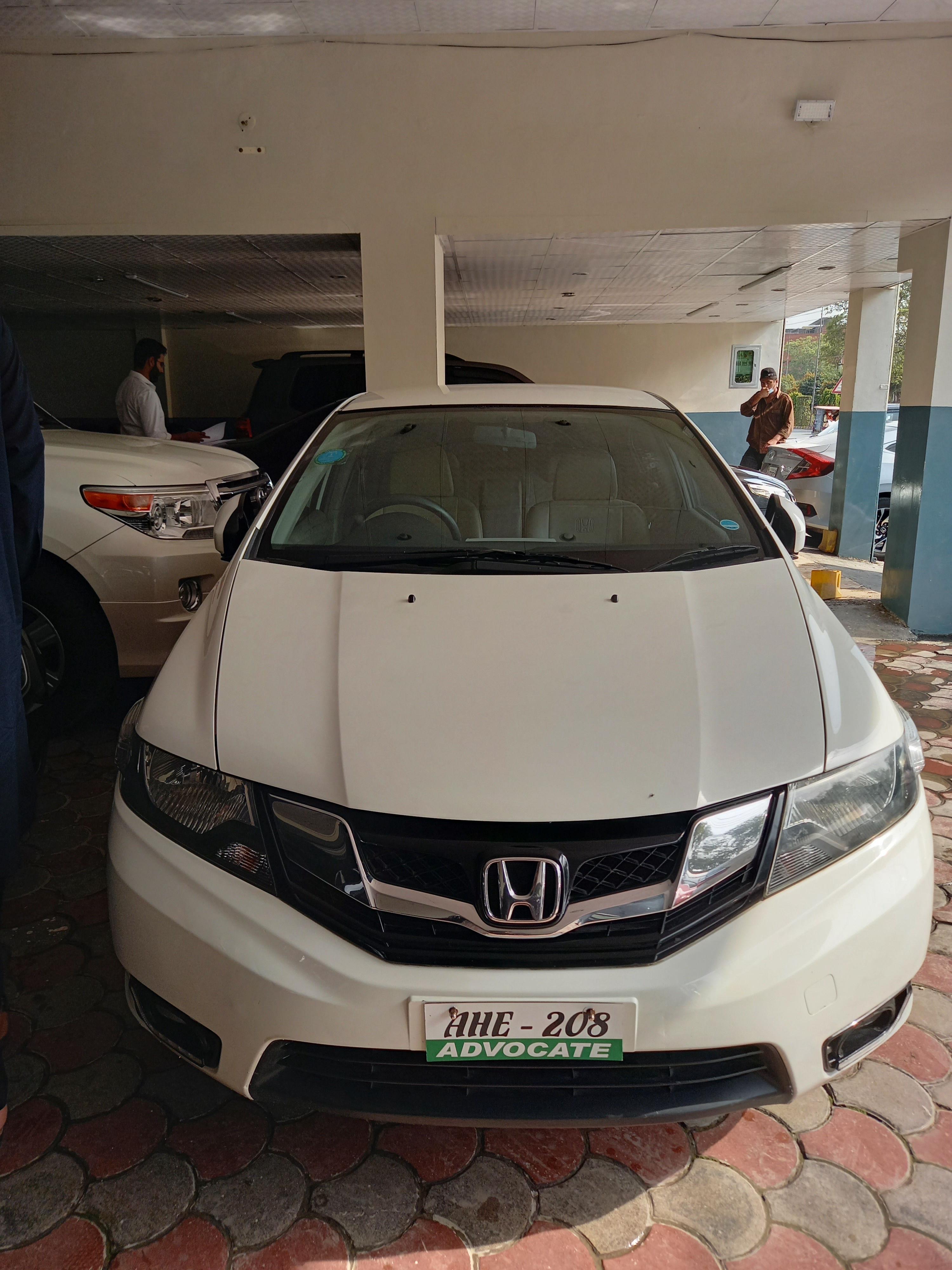 Honda City 1.3 Prosmatec