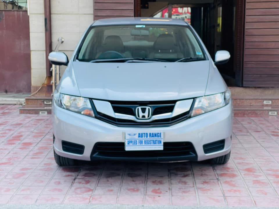 Honda City 1.3 Prosmatec 2019
