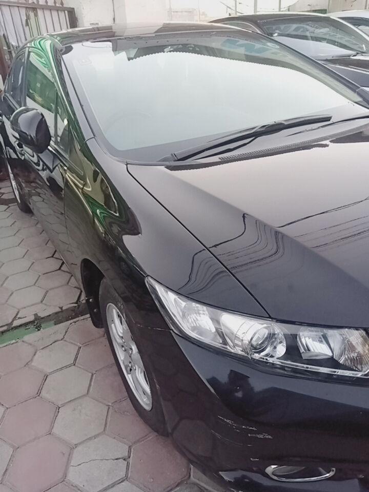 Honda Civic 1.8 i-VTEC Oriel 2014