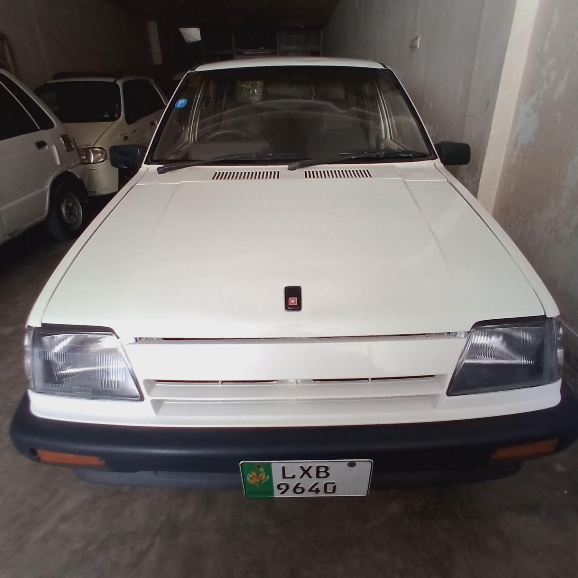 Suzuki Khyber GA 1997