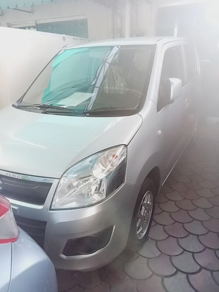 Suzuki Wagon R VXL 2020