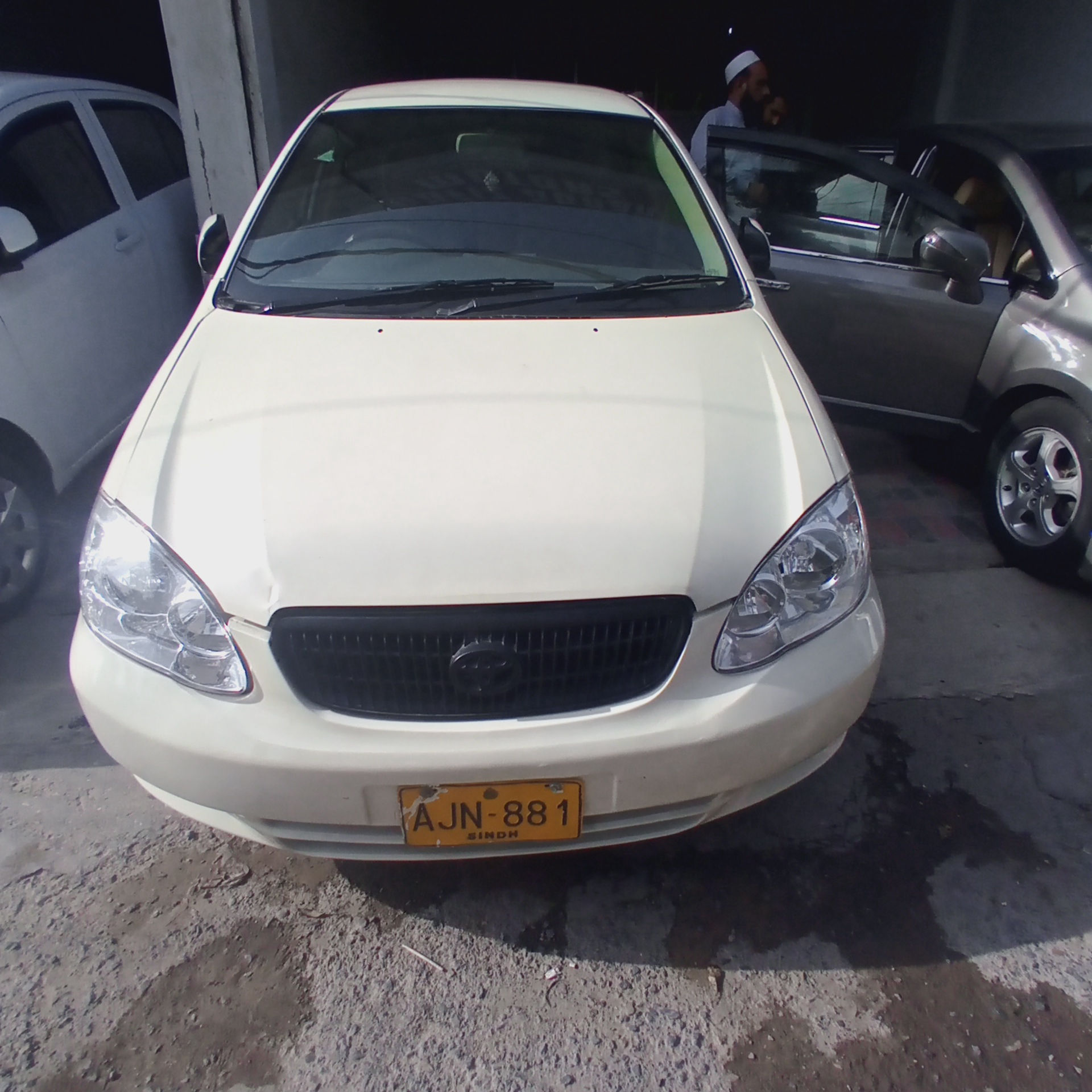 Toyota Corolla Altis 1.6 2005