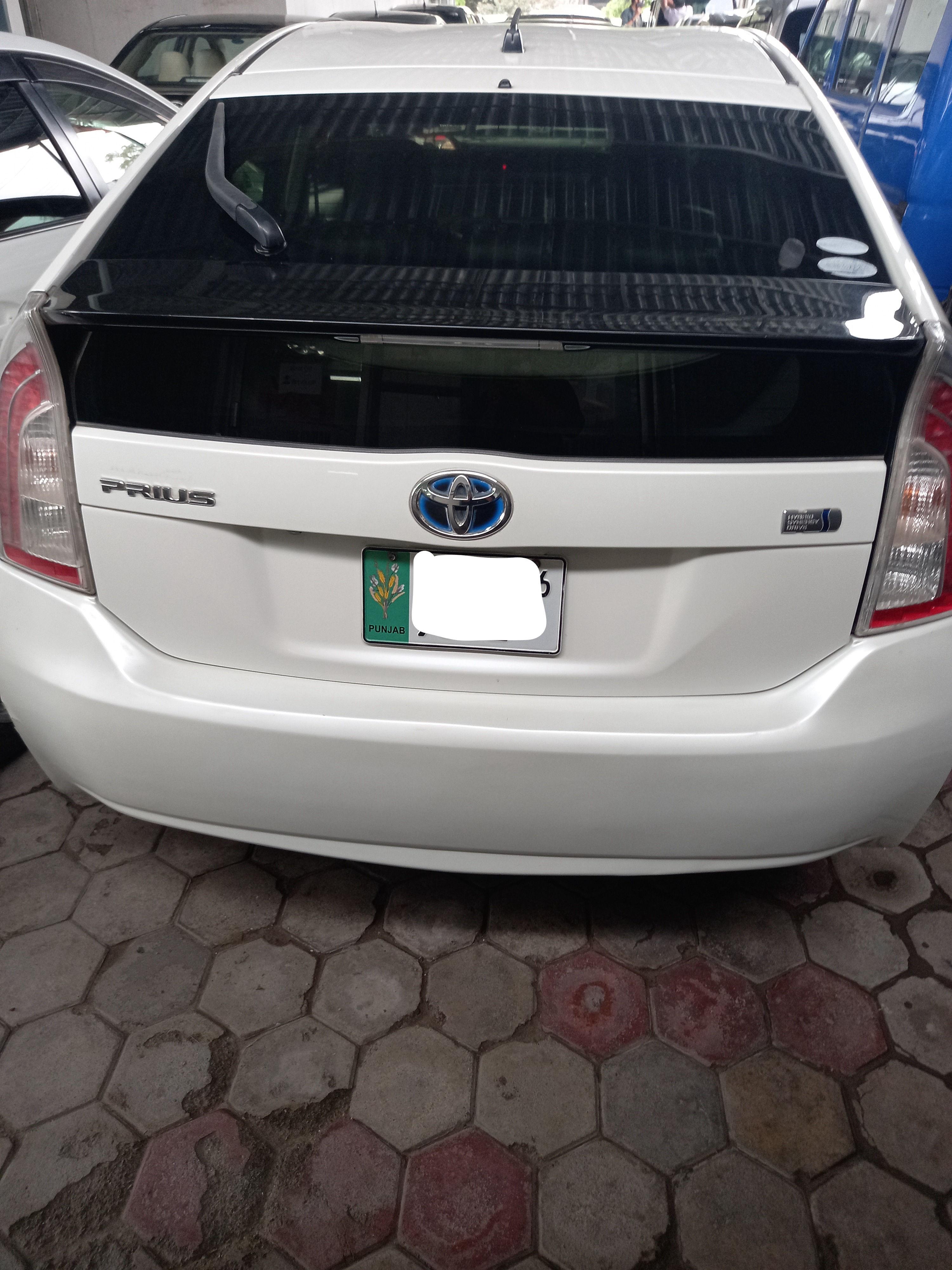Toyota Prius G 1.5